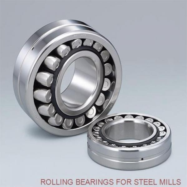 NSK 711KV9151a ROLLING BEARINGS FOR STEEL MILLS #4 image