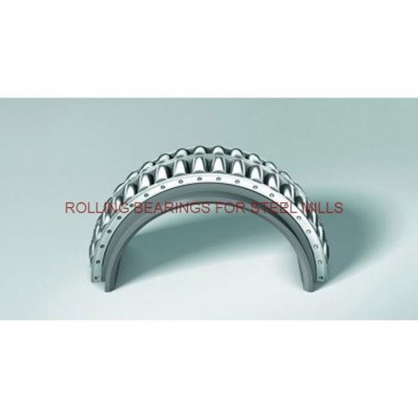 NSK 635KV9051 ROLLING BEARINGS FOR STEEL MILLS #1 image