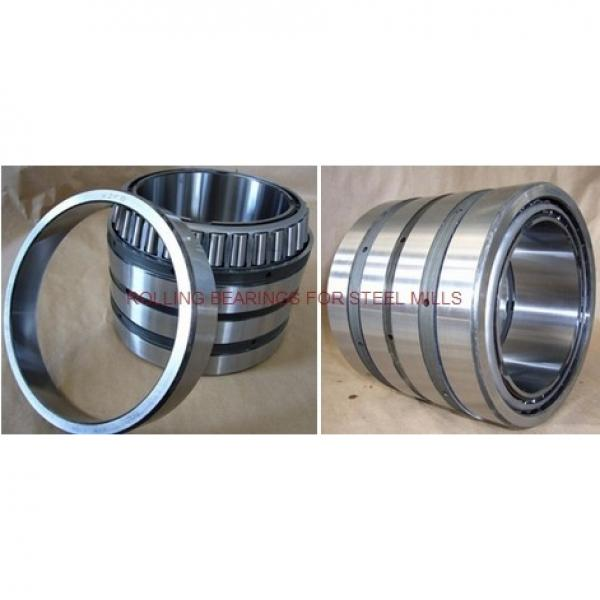 NSK 190KV2702 ROLLING BEARINGS FOR STEEL MILLS #4 image
