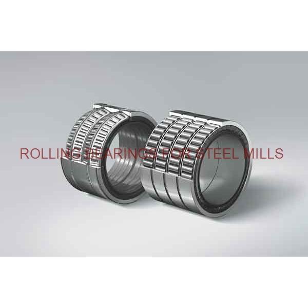 NSK 190KV80 ROLLING BEARINGS FOR STEEL MILLS #1 image
