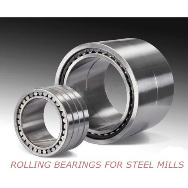 NSK 536KV7651 ROLLING BEARINGS FOR STEEL MILLS #2 image