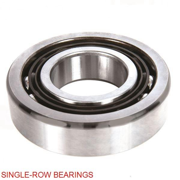 NSK  H924045/H924010 SINGLE-ROW BEARINGS #1 image