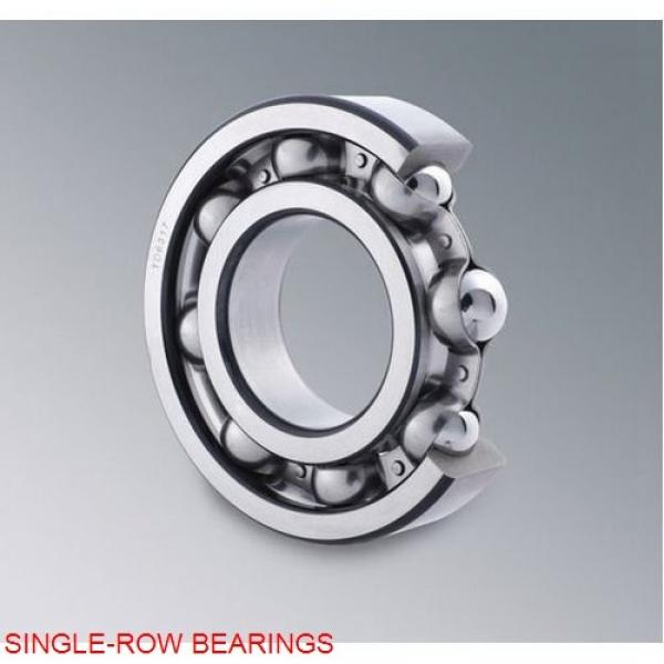 NSK  EE234160/234220 SINGLE-ROW BEARINGS #1 image