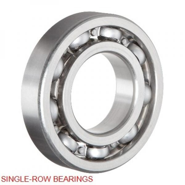 NSK  74537/74850 SINGLE-ROW BEARINGS #5 image