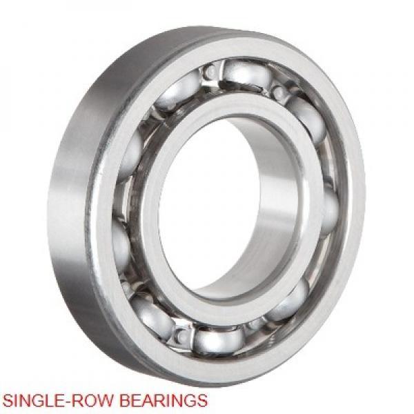 NSK R560-1 SINGLE-ROW BEARINGS #1 image
