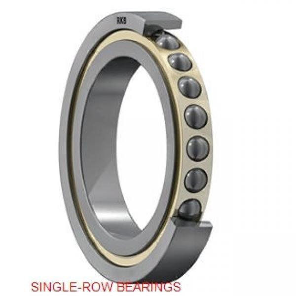 NSK 82550/82950 SINGLE-ROW BEARINGS #5 image