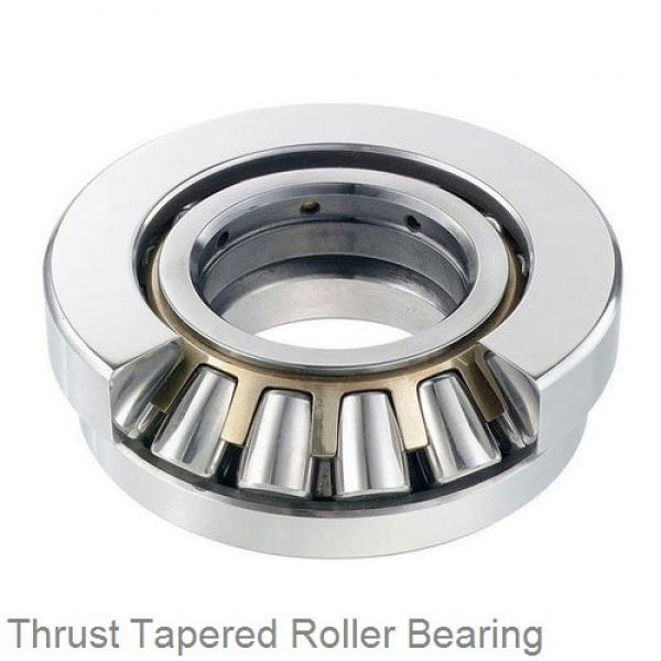 nP254512 nP659369 Thrust tapered roller bearing #3 image