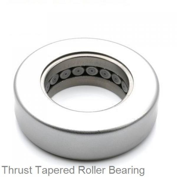 J607073dw J607141 Thrust tapered roller bearing #5 image