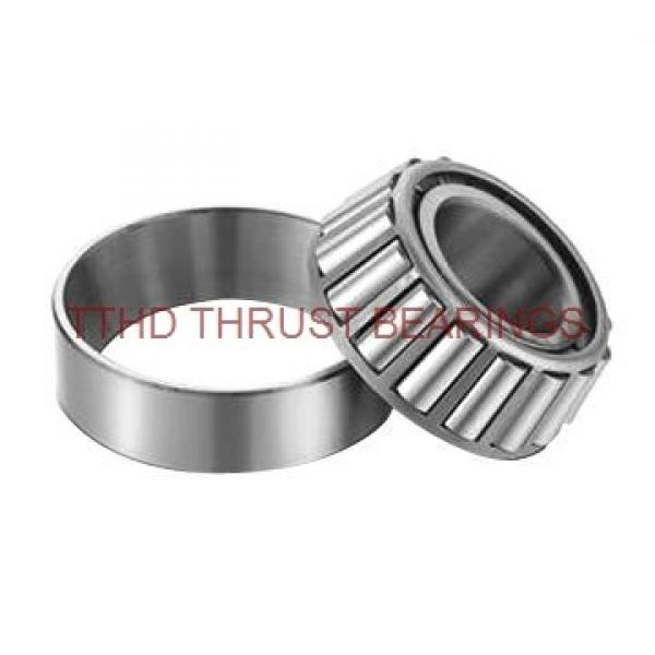 T661 TTHD THRUST BEARINGS #5 image