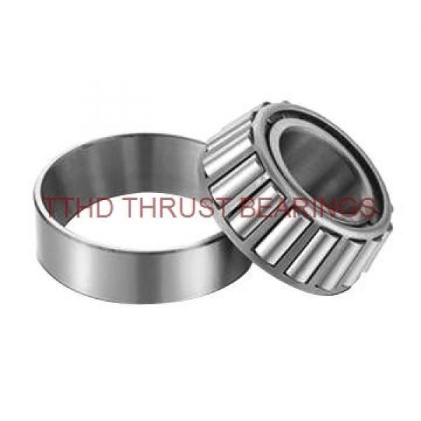 XC760 TTHD THRUST BEARINGS #1 image