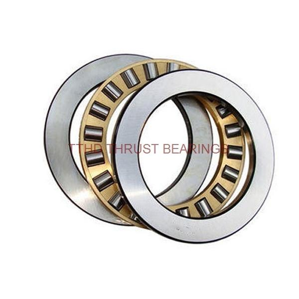 T651 TTHD THRUST BEARINGS #4 image