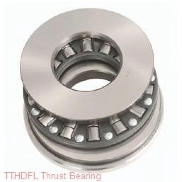 D-3461-C TTHDFL thrust bearing #2 image