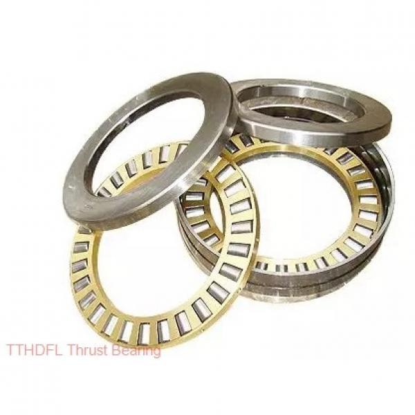 T15501 TTHDFL thrust bearing #5 image