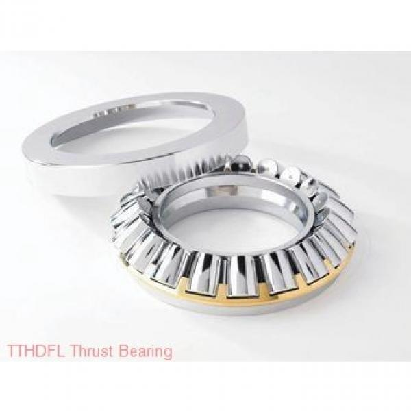 T20750 TTHDFL thrust bearing #5 image