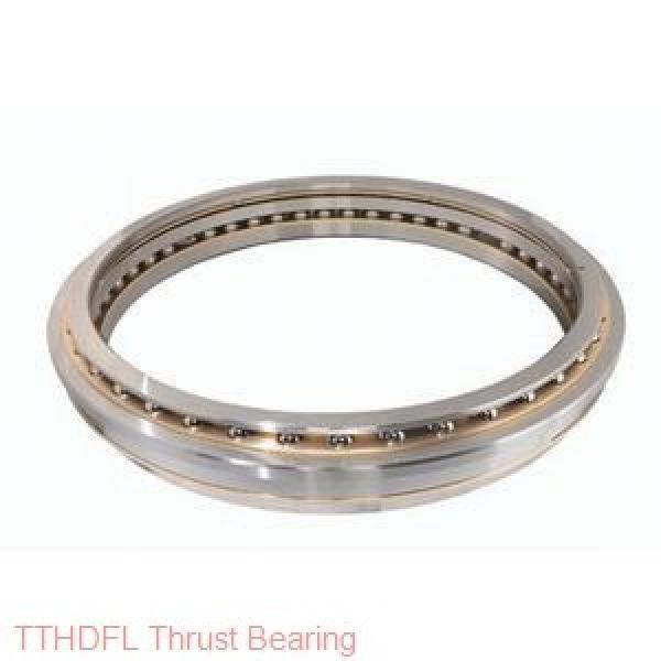 T15501 TTHDFL thrust bearing #3 image