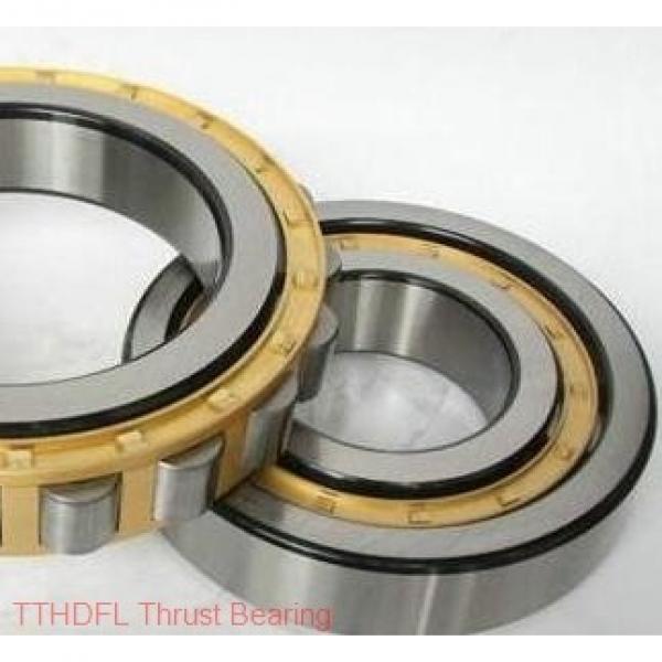 T34250 TTHDFL thrust bearing #4 image
