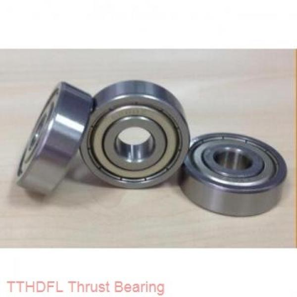 T34250 TTHDFL thrust bearing #3 image