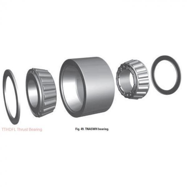 T15501 TTHDFL thrust bearing #4 image