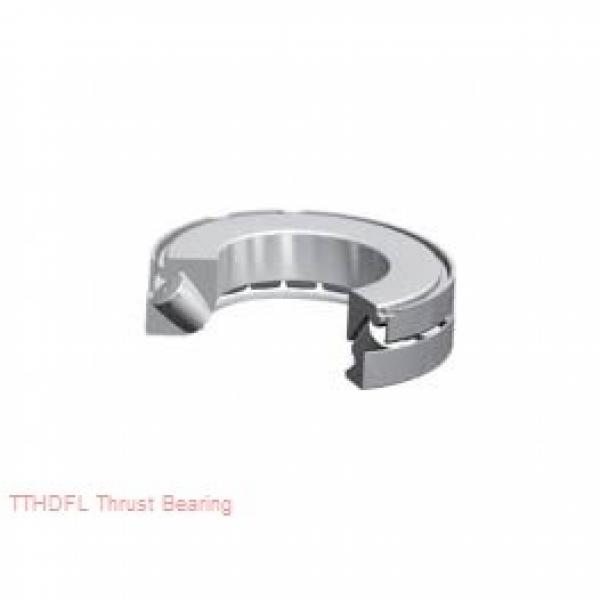 T15500 TTHDFL thrust bearing #4 image