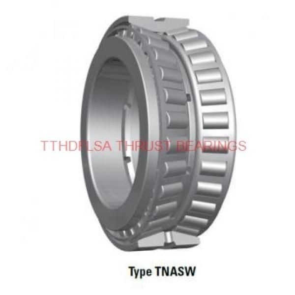 B–8073–C TTHDFLSA THRUST BEARINGS #5 image