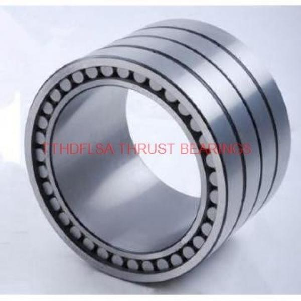 B–8073–C TTHDFLSA THRUST BEARINGS #1 image