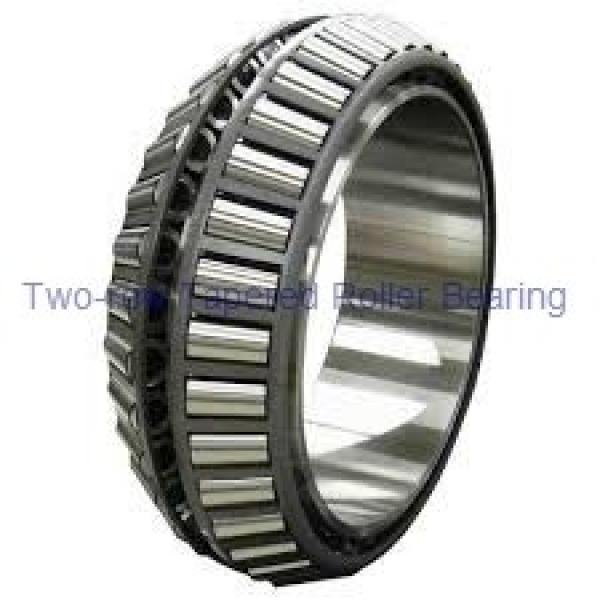 Hm266449Td Hm266410 Two-row tapered roller bearing #5 image