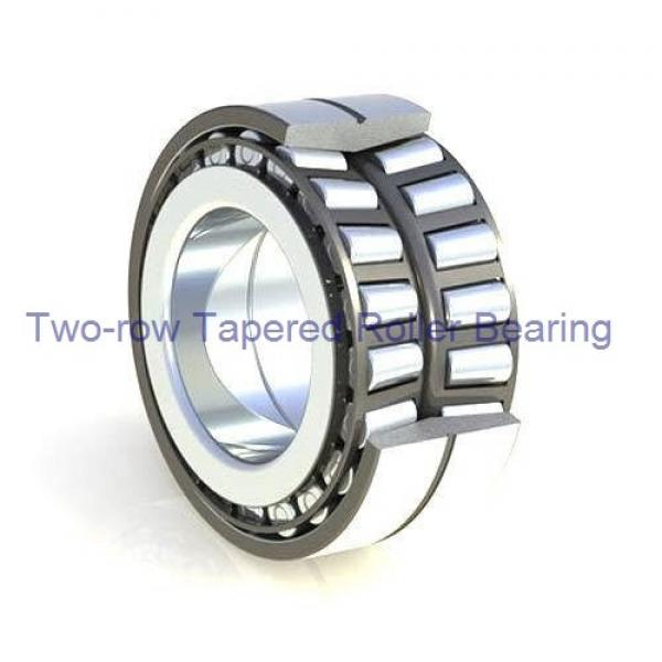 Hm237549Td Hm237510 Two-row tapered roller bearing #2 image