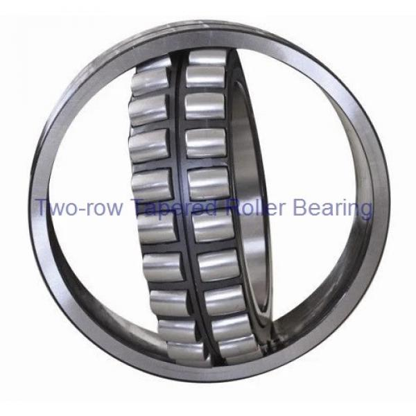 Hm926747Td Hm926710 Two-row tapered roller bearing #4 image
