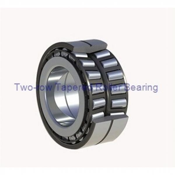 Hm259045Td Hm259010 Two-row tapered roller bearing #3 image