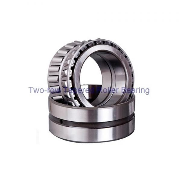 Hm262749Td Hm262710 Two-row tapered roller bearing #3 image