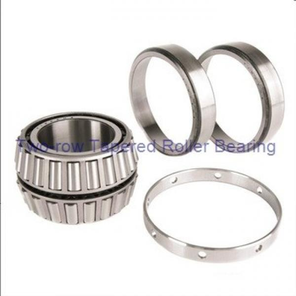 Hm262749Td Hm262710 Two-row tapered roller bearing #5 image