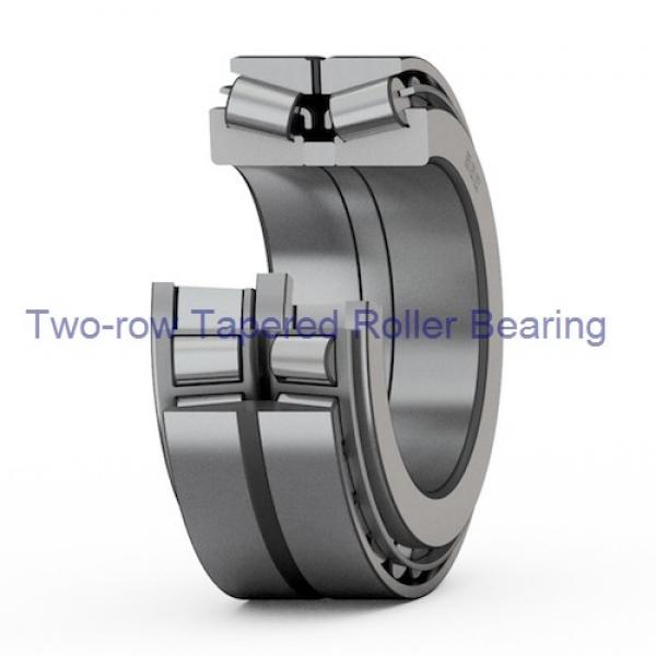 Hm259045Td Hm259010 Two-row tapered roller bearing #2 image