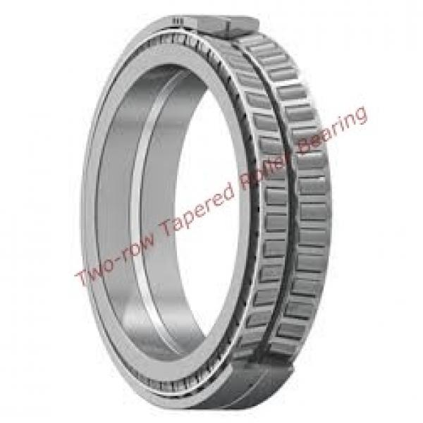 Hm266449Td Hm266410 Two-row tapered roller bearing #2 image
