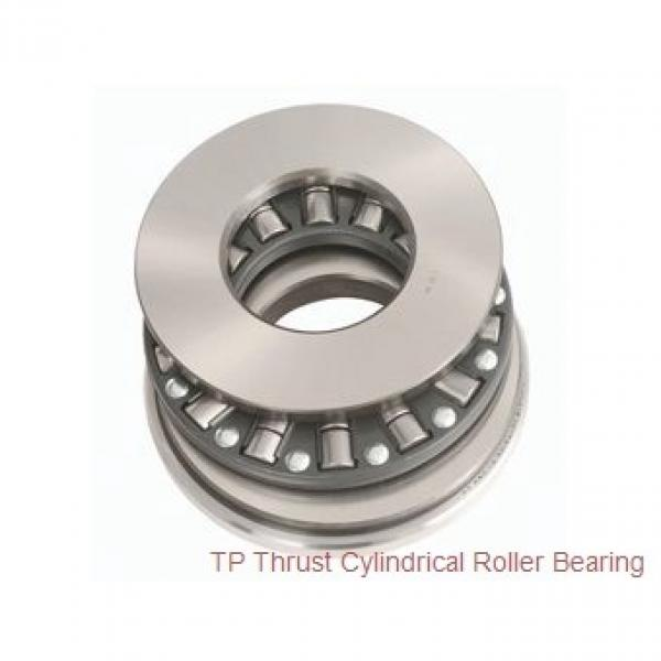 40TP114 TP thrust cylindrical roller bearing #2 image