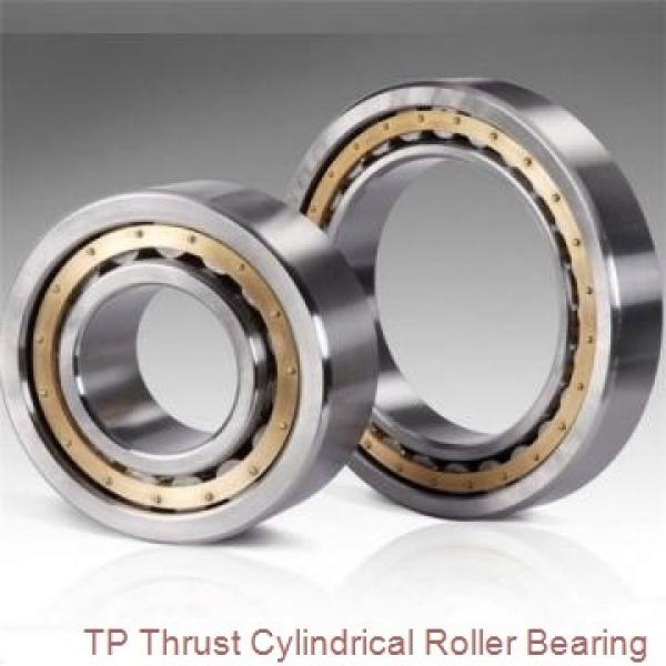 40TP114 TP thrust cylindrical roller bearing #3 image