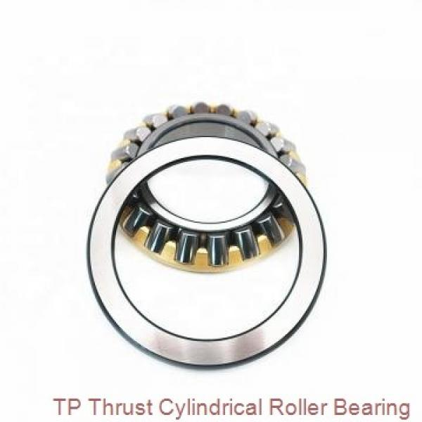 60TP126 TP thrust cylindrical roller bearing #5 image