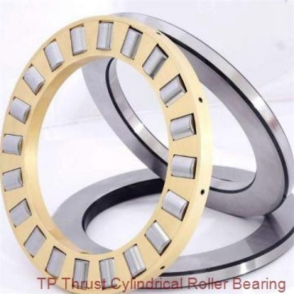 60TP126 TP thrust cylindrical roller bearing #1 image