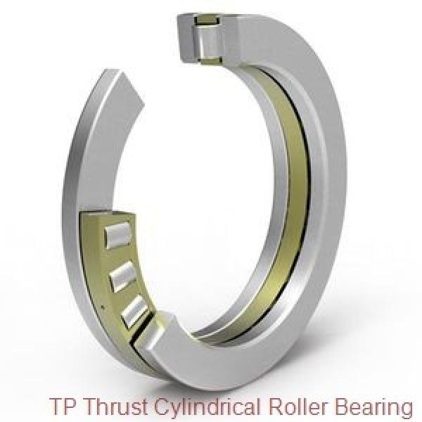 80TP134 TP thrust cylindrical roller bearing #4 image