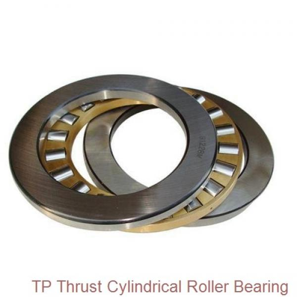 40TP114 TP thrust cylindrical roller bearing #5 image