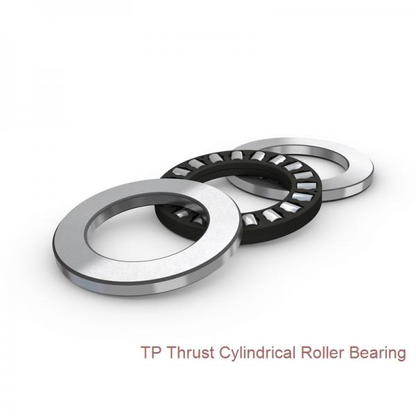 E-2192-A(2) TP thrust cylindrical roller bearing #1 image