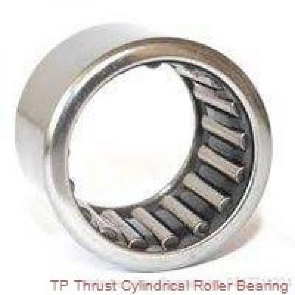 60TP126 TP thrust cylindrical roller bearing #2 image