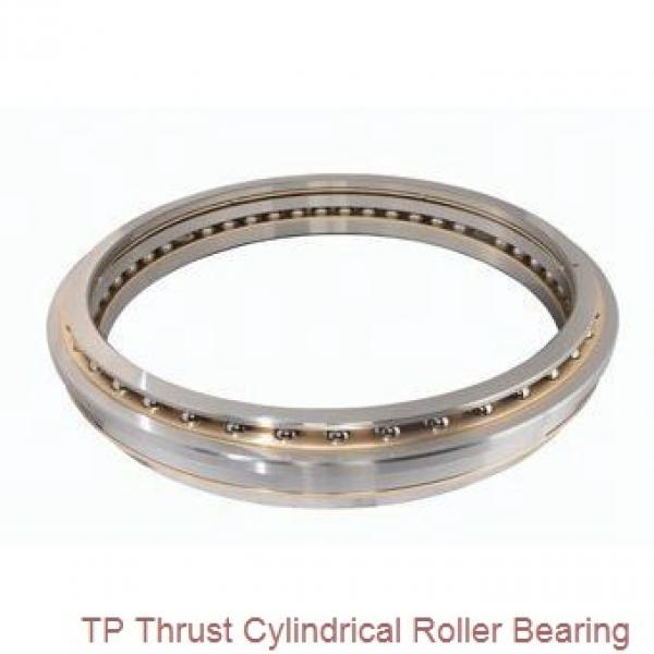 40TP114 TP thrust cylindrical roller bearing #1 image
