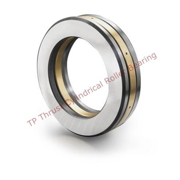 40TP117 TP thrust cylindrical roller bearing #2 image