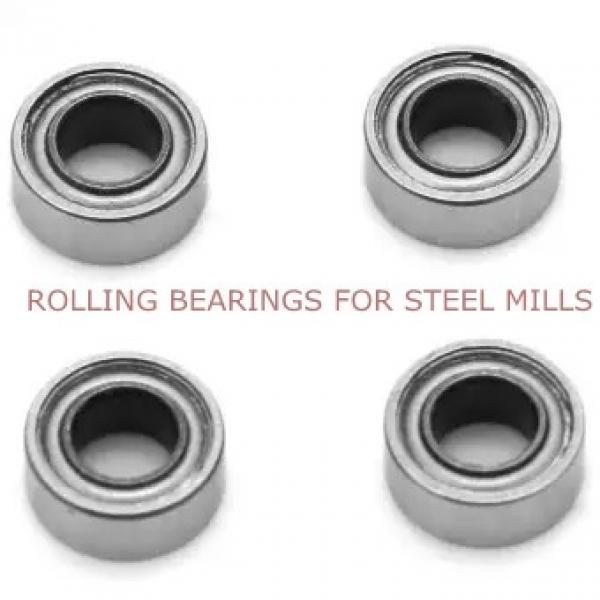 NSK 409KV5451 ROLLING BEARINGS FOR STEEL MILLS #2 image