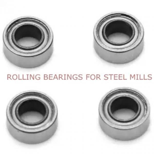 NSK 711KV9151a ROLLING BEARINGS FOR STEEL MILLS #3 image